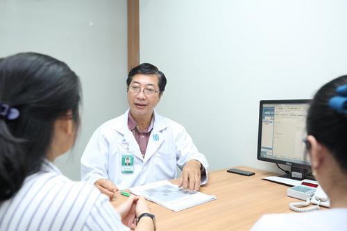 bác sĩ bệnh viện đại học y dược