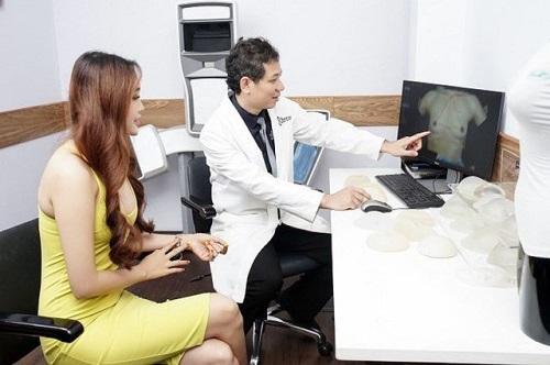 bác sĩ khiêm bệnh viện emcas