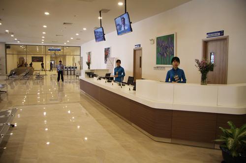 bảng giá bệnh viện đa khoa đồng nai