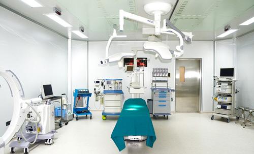 bệnh viện An Bình quận 5