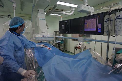 bệnh viện đa khoa cần thơ tuyển dụng