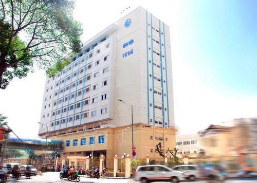 sinh đẻ bệnh viện từ dũ