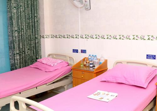 bệnh viện thẩm mỹ viện hiệp lợi