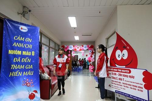 bệnh viện huyết học thành phố hồ chí minh