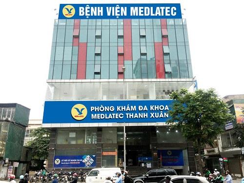 bệnh viện medlatec