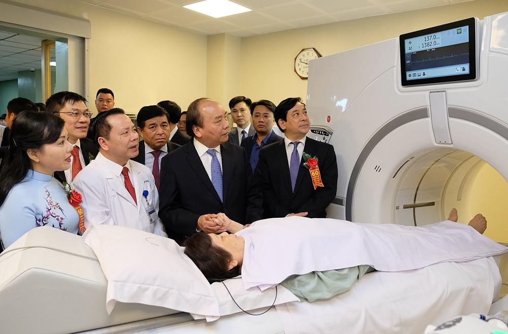 giờ thăm bệnh nhân bệnh viện việt xô