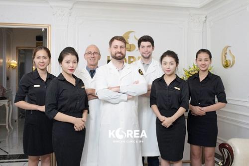 tmv korea