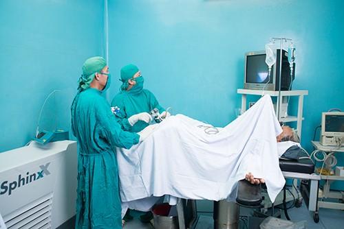 bệnh viện bình dân thành phố hồ chí minh