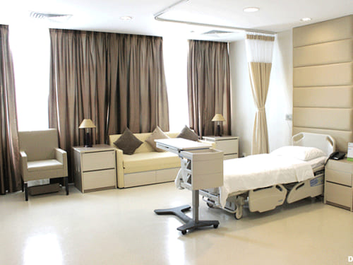 bệnh viện hạnh phúc tp hcm