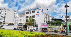 sinh mổ ở bệnh viện mekong