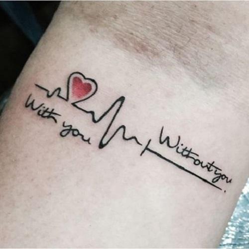 tattoo chữ đẹp