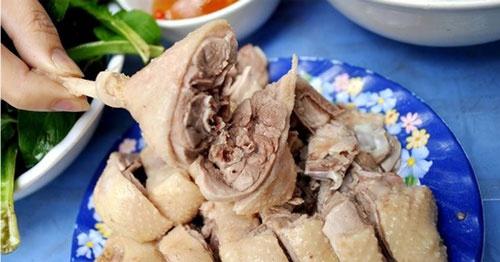 ăn thịt vịt có tốt không